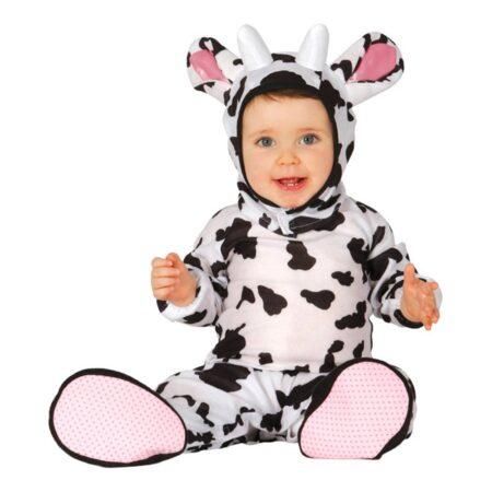 Ko baby kostume 450x450 - Ko kostume til børn og baby