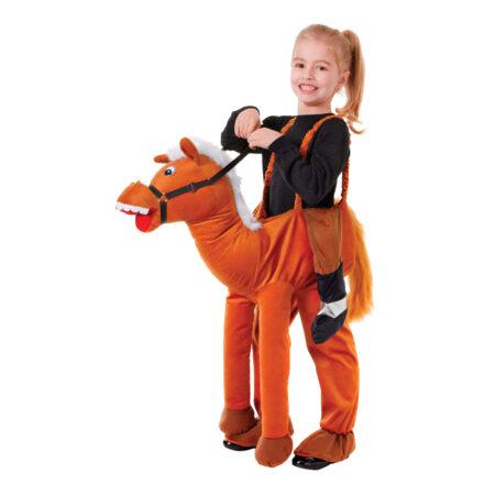 carry me heste kostume 450x450 - Hest kostume til børn