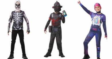 fortnite kostume til børn, fortnite udklædning til børn, fortnite kostumer, fortnite børnekostumer, hvad er fortnite, fortnite fastelavnskostume til børn