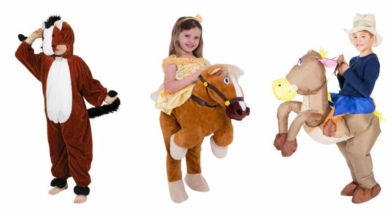 hest kostume til børn hestekostume til børn hest børnekostume cowboy til hest kostume oppusteligt hestekostume til børn hestekostume til børn