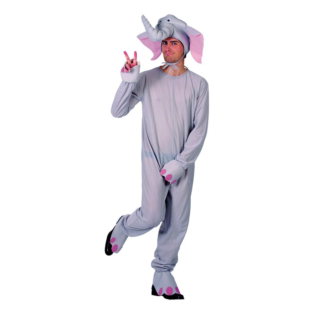 kostume til voksne elefant kostume til voksne billigt elefant kostume til mænd elefant cirkus kostume oppusteligt kostume karnevalskostume fastelavnskostume afrika kostume.