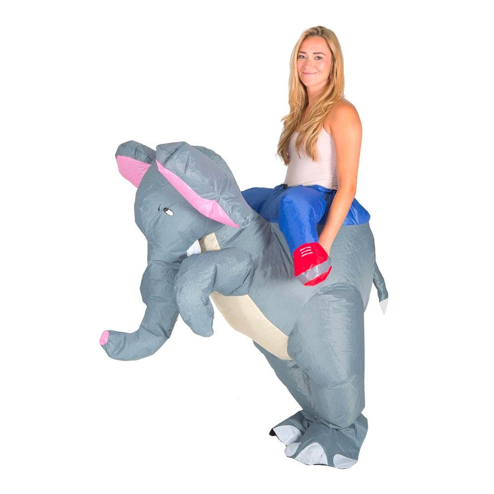 kostume til voksne elefant kostume til voksne oppusteligt elefant kostume til voksne oppusteligt cirkus kostume oppusteligt kostume karnevalskostume fastelavnskostume afrika kostume dumbo kostume