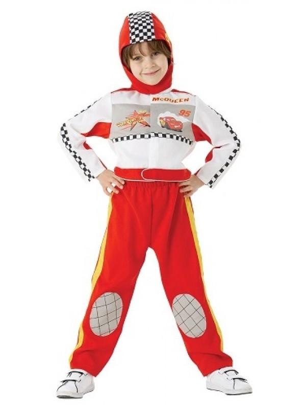 lynet mcqueen kostume til børn biler kostume til børn cars kostume til børn cars børnekostume flash