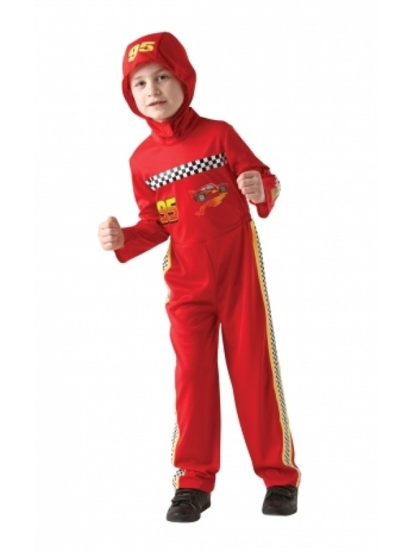 lynet mcqueen kostume til børn biler kostume til børn cars kostume til børn cars børnekostume