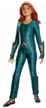 mera kostume aquaman kostume til piger turkis kostume til børn superhelt kostume til kvinder aquaman børnekostume