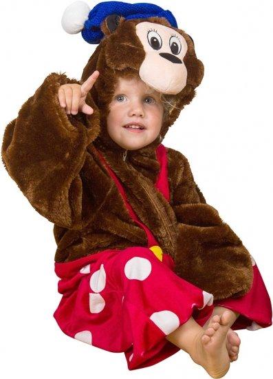 rasmus klump kostume ramasjang kostume til børn ramsus klump udklædning