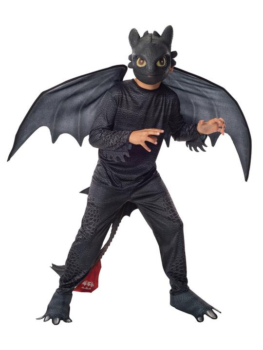 tandløs kostume til børn tandløs børnekostume sådan træner du din drage kostume til børn fastelavnskostume