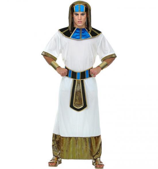 Farao kostume til voksne - Farao kostume til voksne