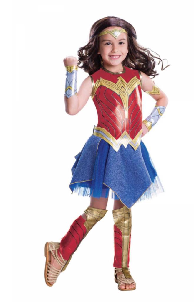 Skærmbillede 2019 04 10 kl. 23.11.11 659x1024 - Wonder Woman kostume til børn