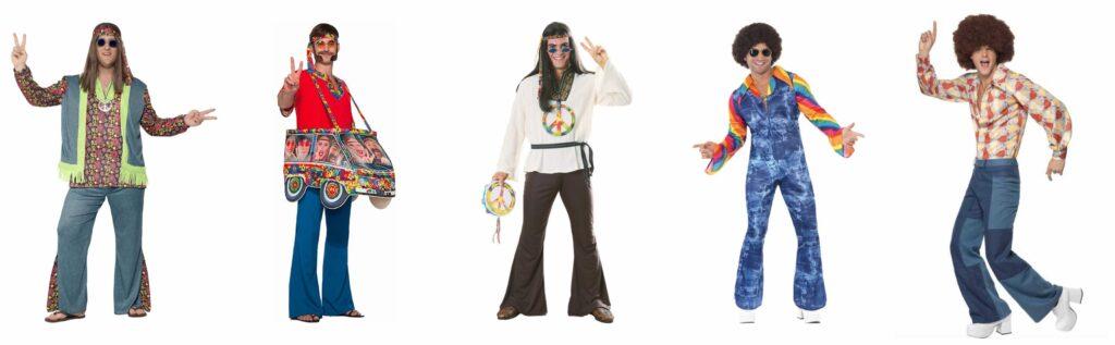 hippie kostume til mænd 1 1024x317 - Hippie kostume til mænd