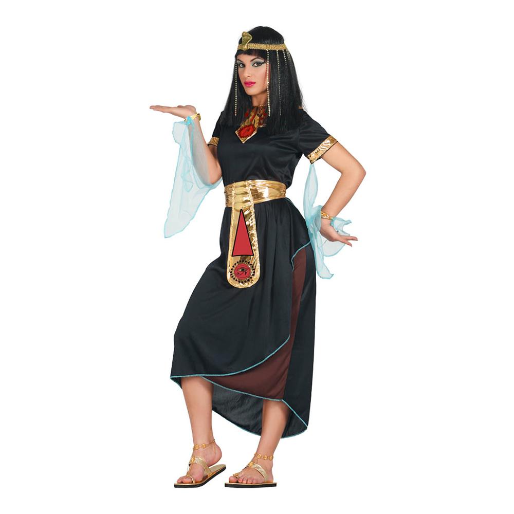 nefertiti kostume til kvinder egyptisk kostume farao kone kostume
