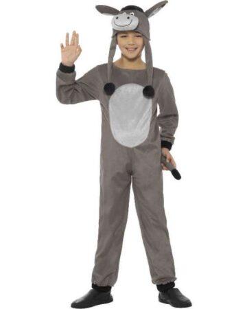 sel kostume til børn 360x450 - Shrek kostume til børn