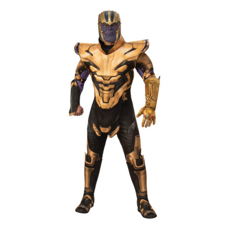 Thanos kostume 450x450 - Thanos kostume til voksne