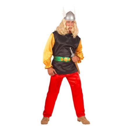 asterix kostume til voksne