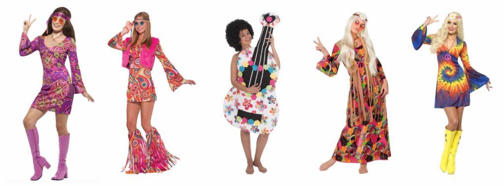 hippie kostume til kvinder 1024x378 - Hippie kostume til kvinder