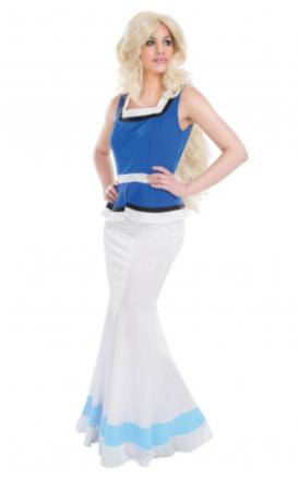 lillefix kostume til kvinder asterix kostume til kvinder