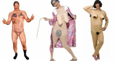 nudist kostume til voksne 390x205 - Nudist kostume til voksne