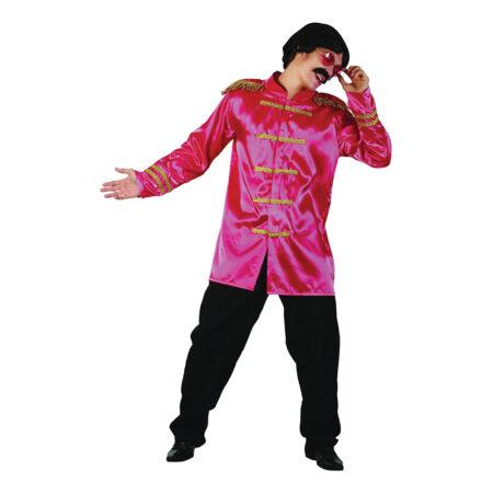 rosa the beatles kostume 450x450 - Beatles kostume til voksne