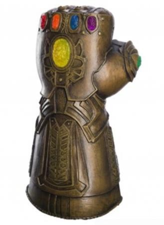 thanos handske avengers infinity war kostume