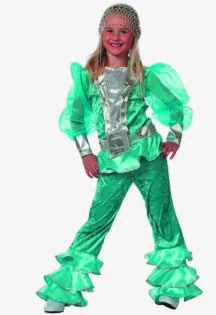 abba kostume til børn 70er kostume til børn mamma mia kostume til børn