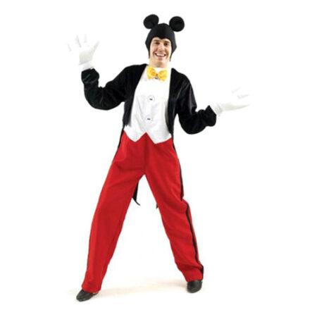 disney mickey mouse kostume til vosken mickey ører til voksne