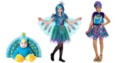 påfugl kostume til børn påfugl kostume til baby påfugl kostume til piger påfugl børnekostume påfugl kostume barn
