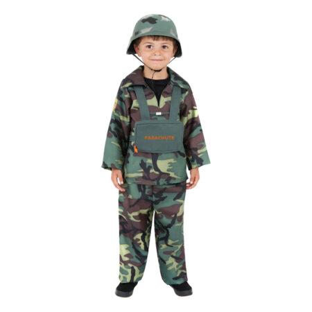 soldat kostume til børn 450x450 - Soldat kostume til børn