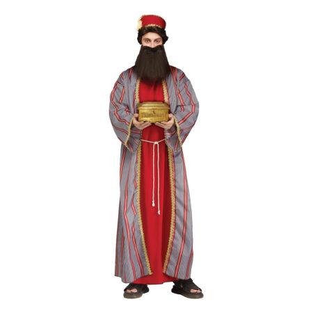 en vis mand kostume krybbespil kostume til voksne