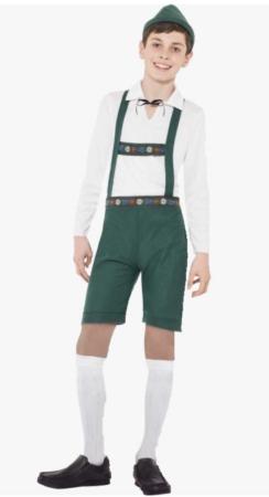 Skærmbillede 2019 08 06 kl. 13.10.05 244x450 - Oktoberfest kostume til børn og baby