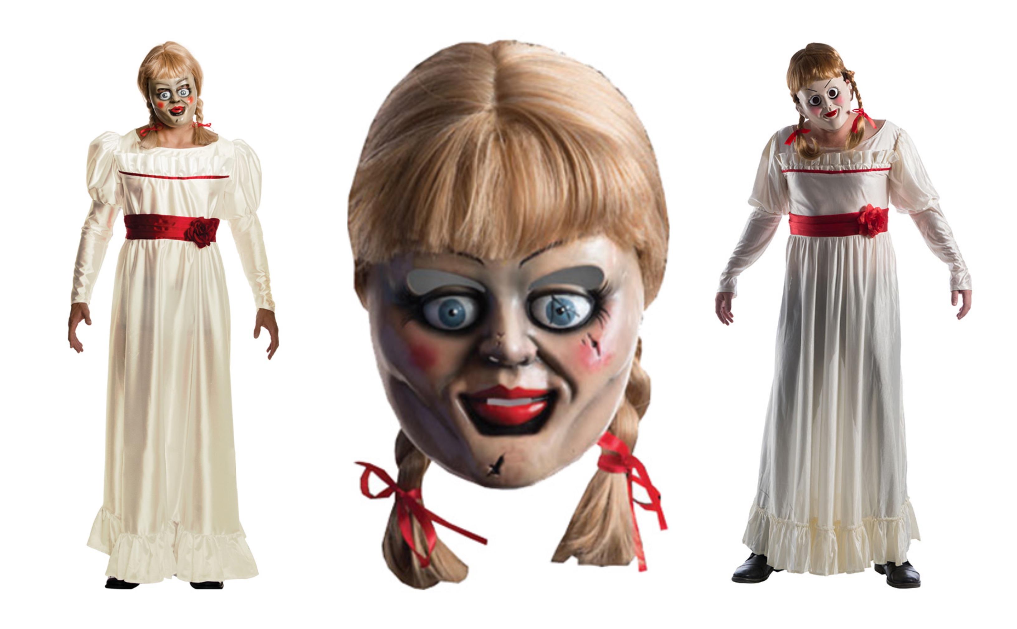 Kvinder til halloween kostumer Halloween Kostumer