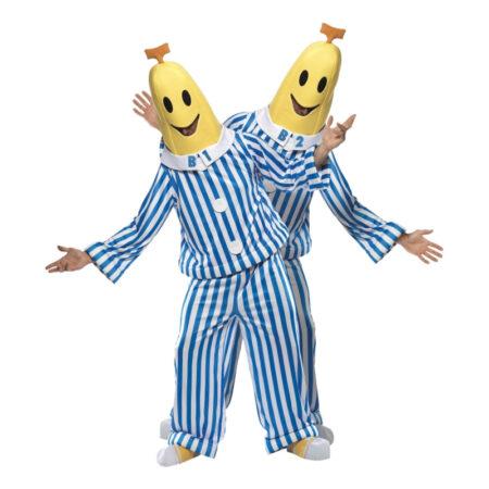 bananer i pyjamas 450x450 - Bananer i Pyjamas kostume til voksne