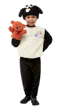 frode får børnekostume 276x450 - Får kostume til børn