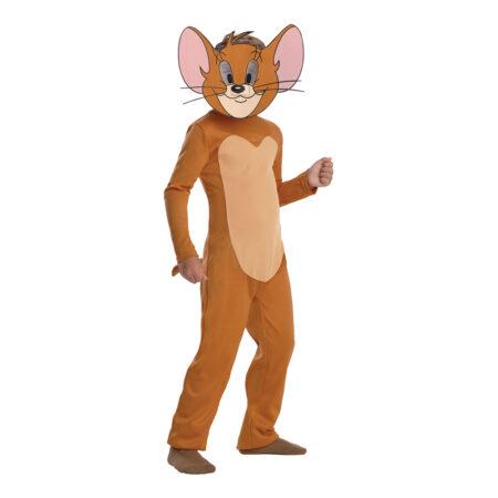 jerry kostume til børn 450x450 - Tom og Jerry kostume til børn