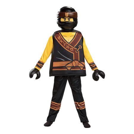 lego ninjago cole kostume fastelavnskostume fra lego ninjago