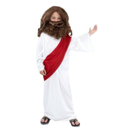 luksus jesus kostume til børn
