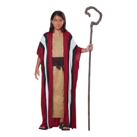 moses børnekostume moses kostume til børn