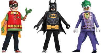 lego batman kostume til børn, lego joker kostume til børn, lego robin kostume til børn, lego kostumer til børn, lego kostume til børn, lego børnekostumer, lego udklædning til børn, batman børnekostumer, batman kostumer til børn