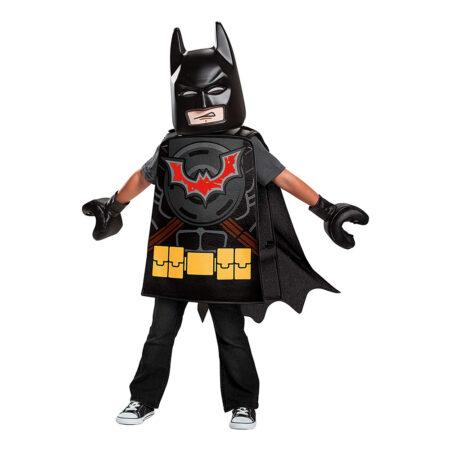 Lego batman kostume til børn 1 450x450 - Lego Batman kostume til børn