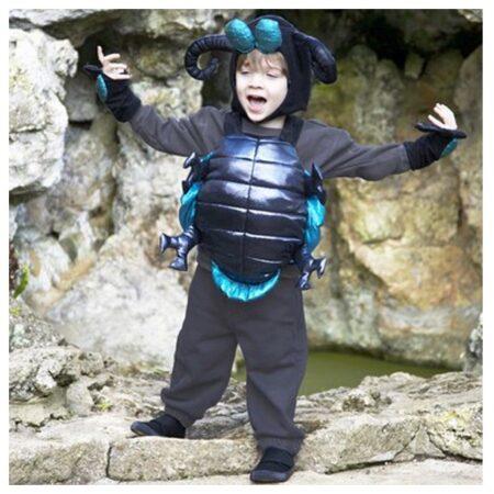 alien kostume til toddler alien udklædning børn rumuhyr kostume alien børnekostume