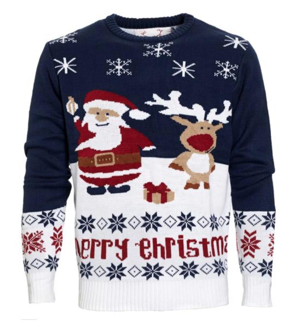 jule sweater til børn 921x1024 - Jule sweater til børn