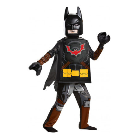 lego batman børnekostume 450x450 - Lego Batman kostume til børn