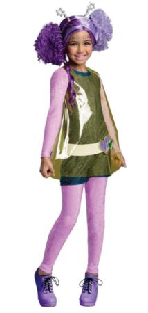 nova stars kostume til børn