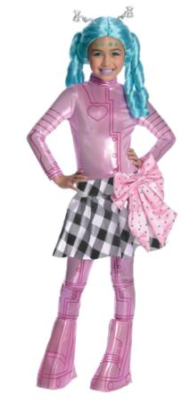 nova stars kostume til børn pink