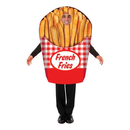 pommes frites kostume til børn 450x450 - Fastfood kostume til voksne