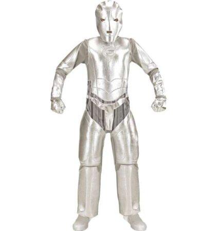 rumvæsen kostume til børn 422x450 - Alien kostume til børn