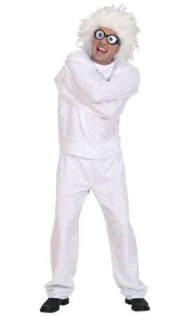 skør person kostume til voksne