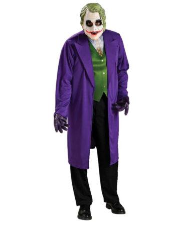 joker kostume til mænd halloween 2019 kostume til voksne uhyggeligt film kostume til voksne