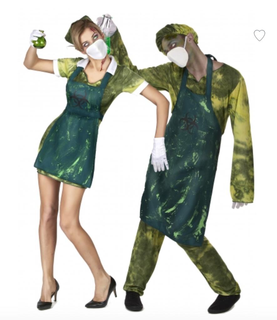 Skærmbillede 2019 10 11 kl. 09.48.52 886x1024 - Halloween par kostume til voksne