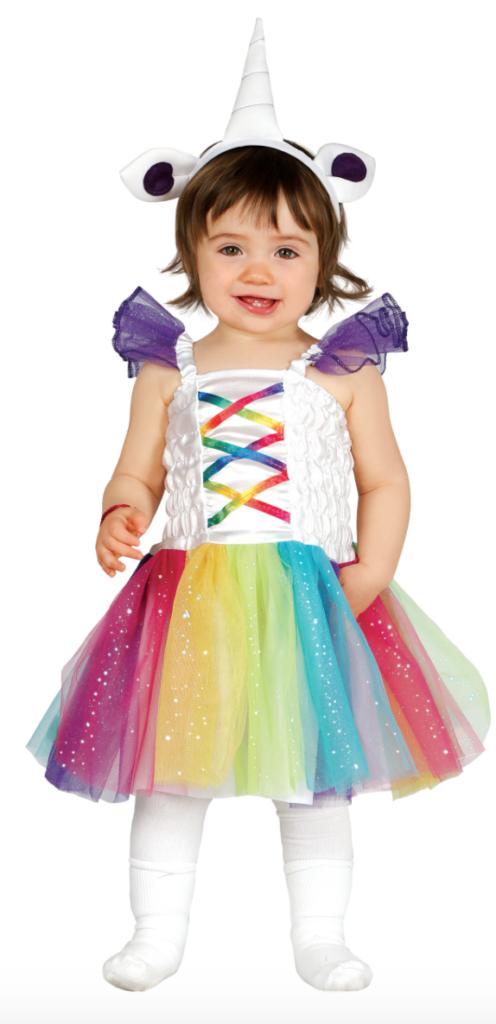 Skærmbillede 2019 10 14 kl. 12.30.33 496x1024 - Enhjørning kostume til baby