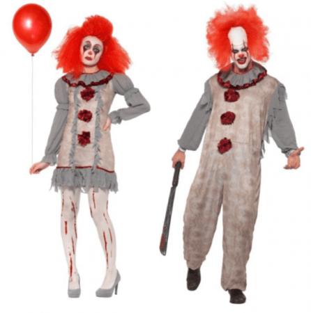 vintage halloween kostume til voksne halloween par kostume killer crowns